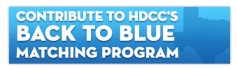 Contribute to the Black to Blue Matching Program!