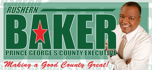 Baker Campaign Banner