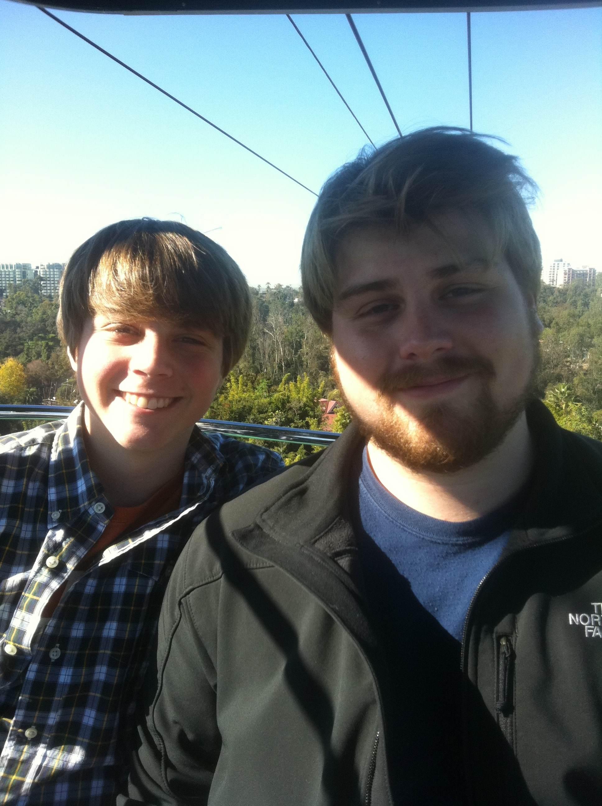 Cooper and Preston