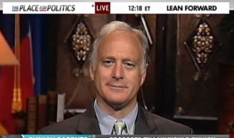 Sen. Watson on MSNBC