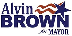 Alvin Brown Logo