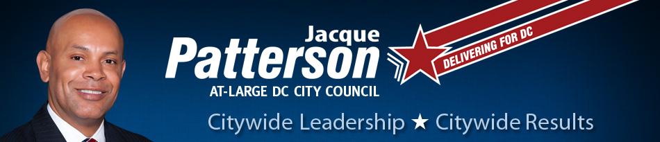 Jacque Patterson Banner