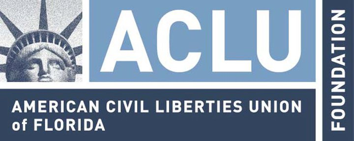Honoring The ACLU of Florida