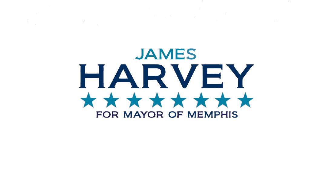 James Harvey Logo