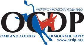 OCDP Logo