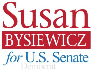 Susan Bysiewicz for Connecticut